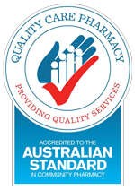 QCCP Quality Care Pharmacy