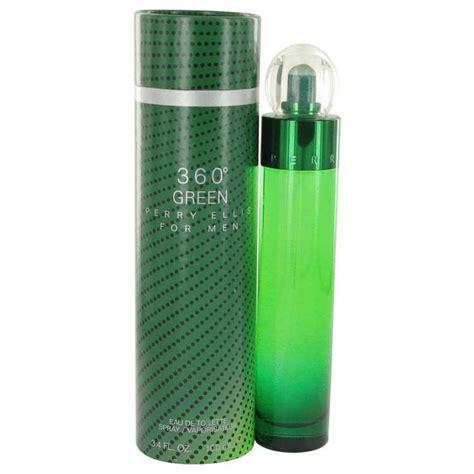 360 Degree Green EDT 100ML