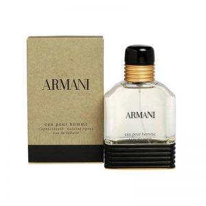 Armani Eau Pour Homme EDT 100ML