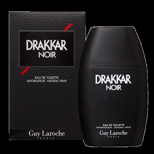 Drakkar Noir EDT 200mL