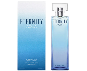Eternity Aqua EDP 100mL