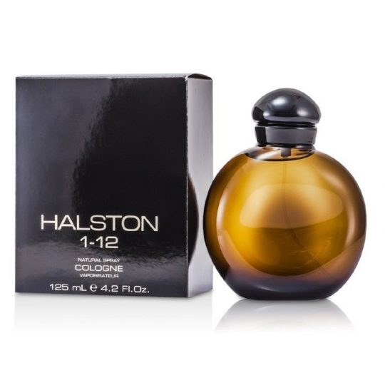 Halston 1-12 Cologne Spray EDT 125mL