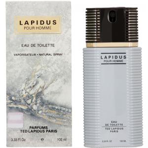 Lapidus Pour Homme EDT 100ML