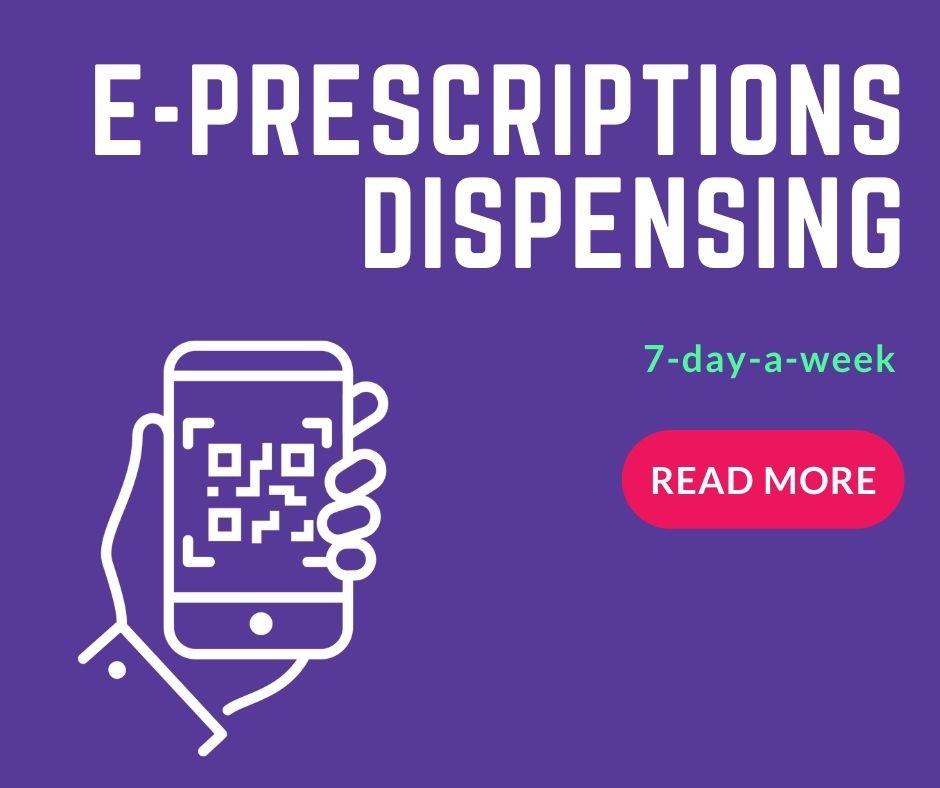 E-Prescriptions