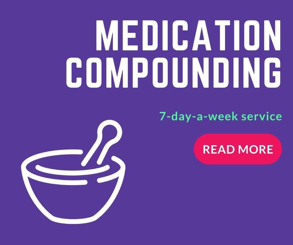 Medication Compounding