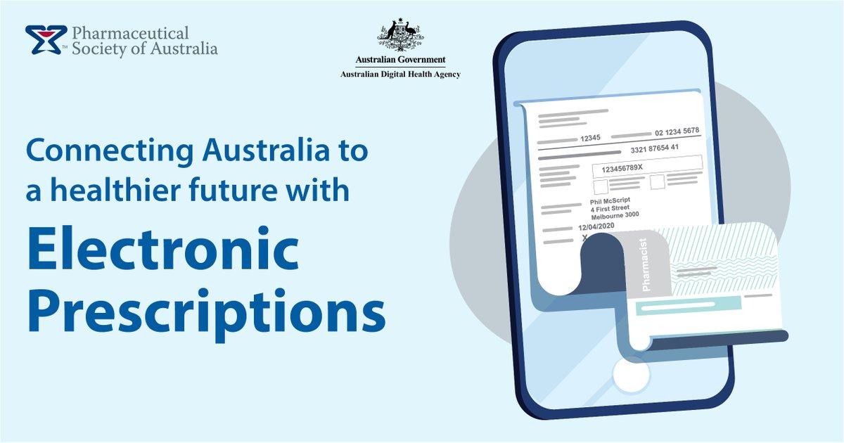 Australia Eletronic Prescriptions